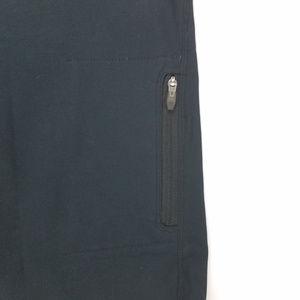 Columbia Shorts - Columbia Omni-Shield Black Pull On Shorts Sz S
